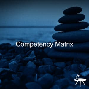Competency Martix for ISO 27001