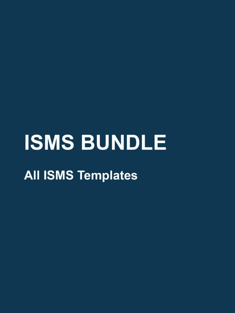 ISMS Bundle