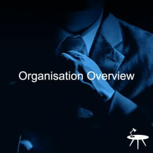 ISO 27001 Organisation Overview template