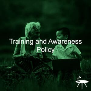 Training and Awarness Policy Template