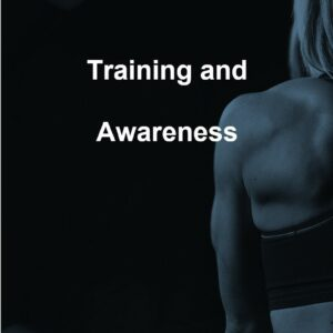 Training and Awareness template for ISO 27001. An ISO 27001 template.