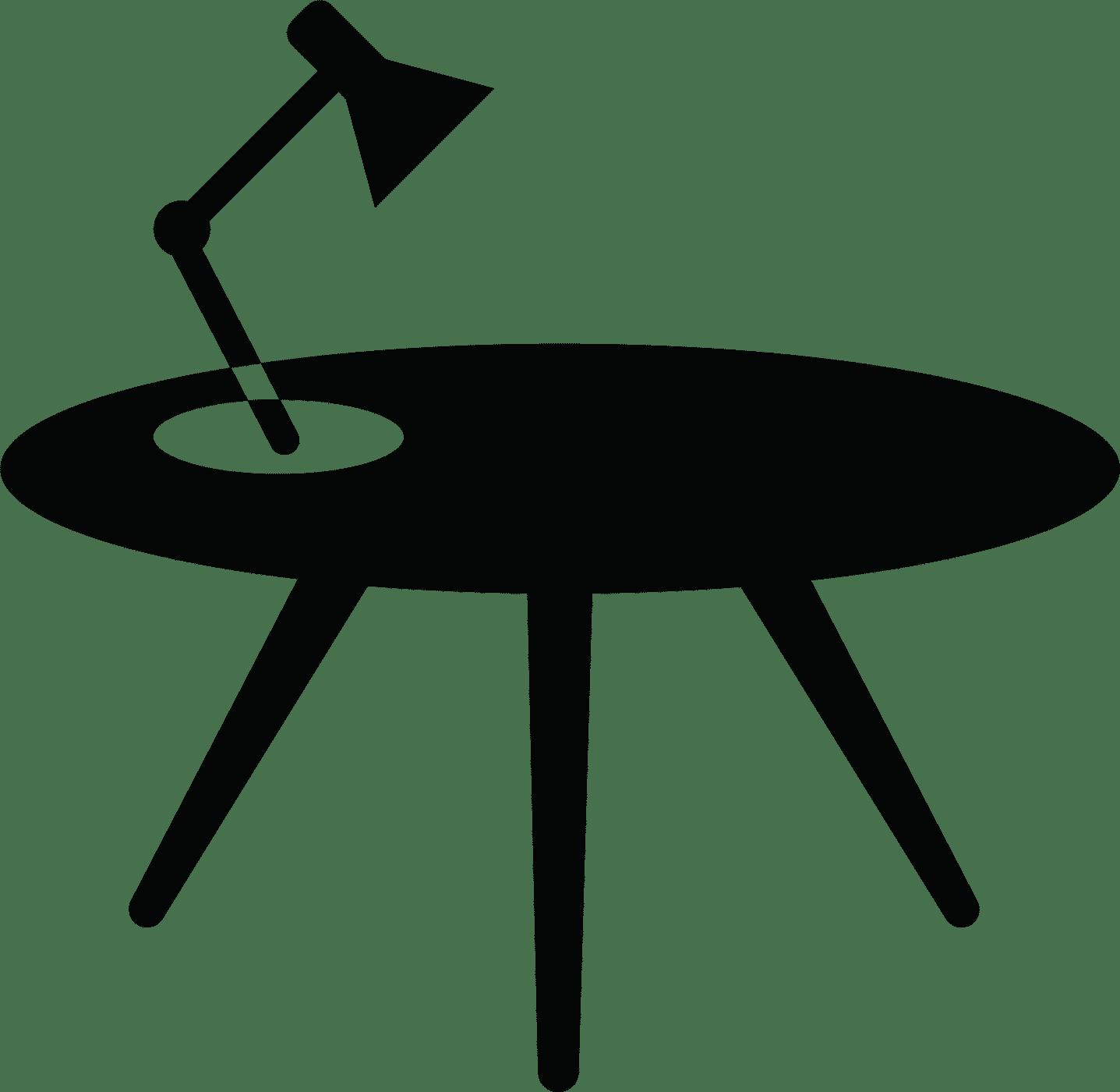 HIGH TABLE