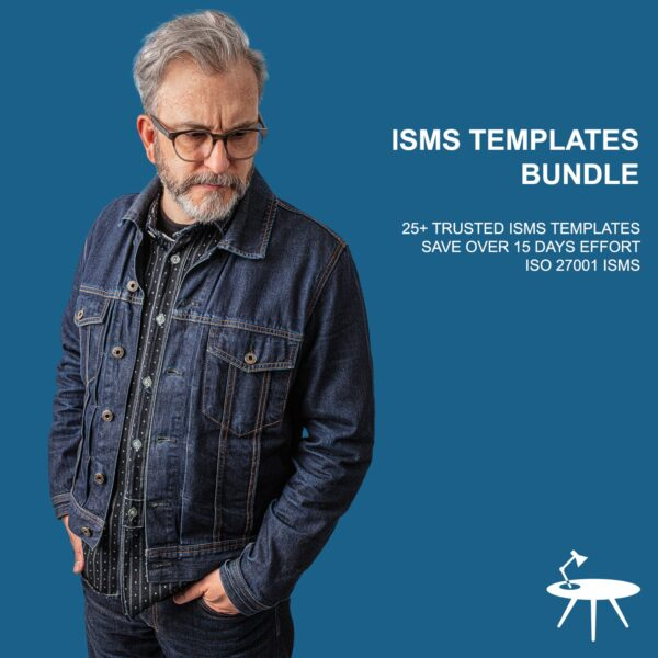 ISO 27001 ISMS Templates Bundle